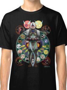 Art Nouveau Fierce Deity Link Classic T-Shirt