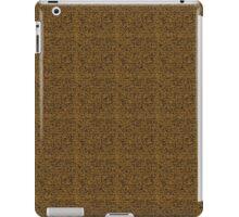 Fine Woven Basket iPad Case/Skin