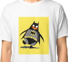 Penguin of Mystery Classic T-Shirt