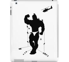 Muscle Gulliver iPad Case/Skin
