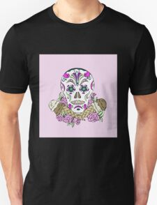 Skull and Cross Cones T-Shirt