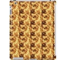 Copper Mosaic iPad Case/Skin