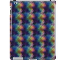 Colorful Vibrations iPad Case/Skin