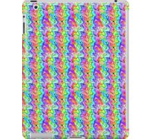 Colorful Pen and Watercolor iPad Case/Skin