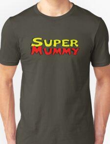 Super Mummy T-Shirt