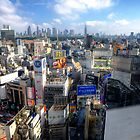 &quot;Good morning, Tokyo!&quot; (Japan) by Paul Ryan