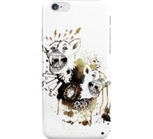 Superstition iPhone Case/Skin