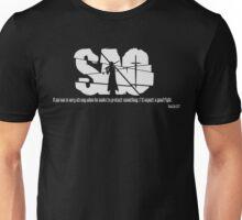 S.A.O. Unisex T-Shirt