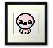 Binding of Isaac Framed Print