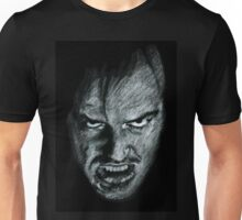 Johnny! The Shining! Unisex T-Shirt