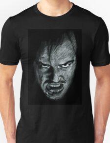 Johnny! The Shining! T-Shirt