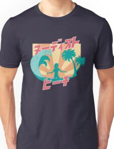 NUDIST BEACH Unisex T-Shirt