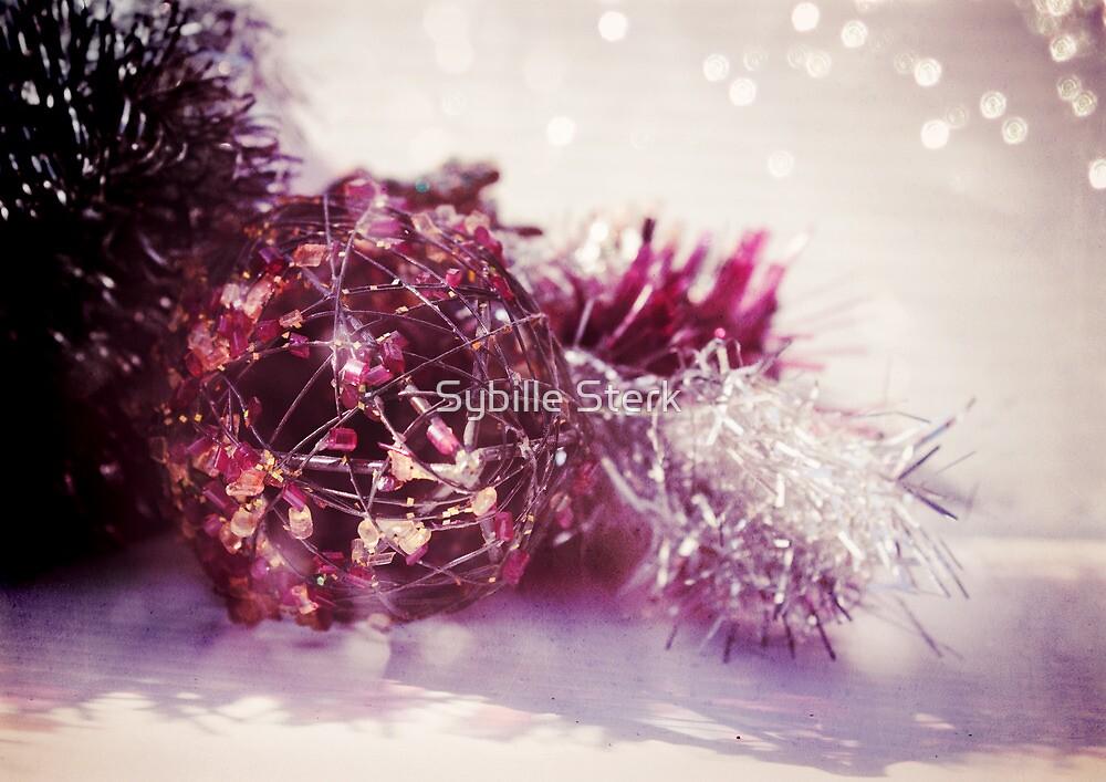 Feeling Festive by Sybille Sterk