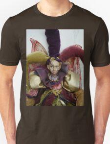 Iwiki Doll Unisex T-Shirt