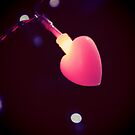 Light up my heart by Sybille Sterk