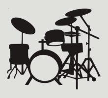 Drums by Designzz