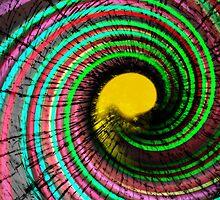 Random swirl pattern case 1 by MrBliss4