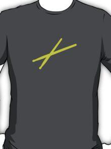 Drumsticks T-Shirt