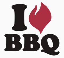 I love BBQ by Designzz