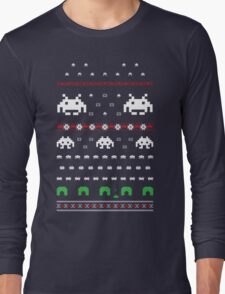 Holiday Invaders T-Shirt