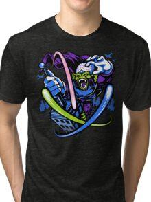 King Jojo Tri-blend T-Shirt