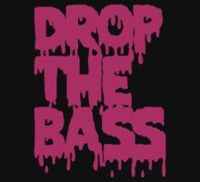 Drop The Bass (Melt) by DropBass