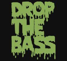 Drop The Bass (Melt) [neon] by DropBass