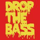 Drop The Bass (Melt) [yellow] by DropBass