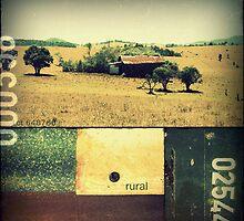 Rural  by Vanessa Barklay