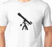 Telescope Unisex T-Shirt