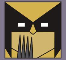 Minimal Wolverine by pruine
