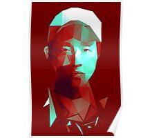 Glenn Rhee Poster