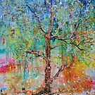 Genome by Regina Valluzzi
