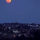 Super moon of 2012 by jayant