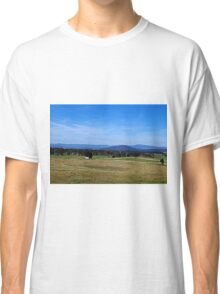Canberra City Classic T-Shirt