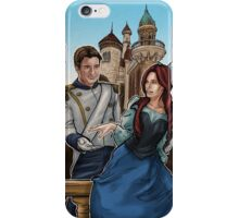 Castle's Castles iPhone Case/Skin