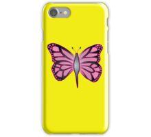 Butterfly Barbie iPhone Case/Skin