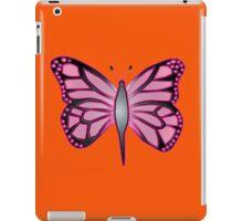 Butterfly Barbie iPad Case/Skin