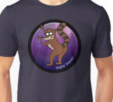 Rigby Dance (Regular Show) Unisex T-Shirt