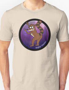 Rigby Dance (Regular Show) Unisex T-Shirt