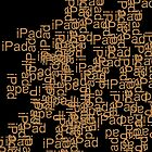 iPad me twice! by dominiquelandau