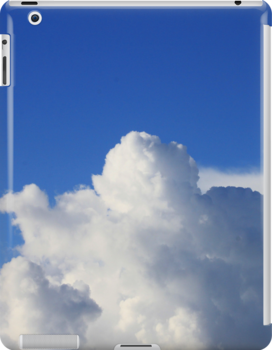 iPad Retina Deflector. iPad 2 Deflector . iCLOUD apple. Capa. iPad cases i by terezadelpilar ~ art & architecture