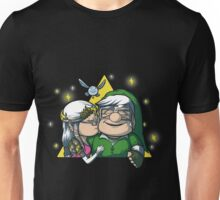 Legend Of Zelda - You Are My Greatest Adventure Unisex T-Shirt