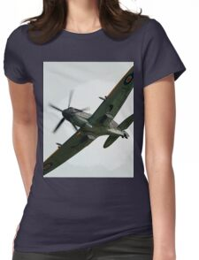 Spitfire Womens Fitted T-Shirt