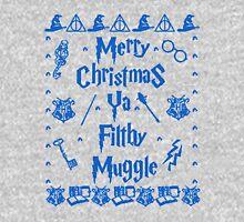 Harry Potter Muggle Christmas Unisex T-Shirt