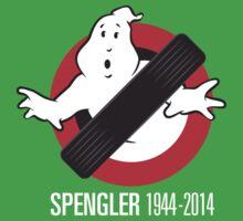 RIP Spengler Kids Clothes