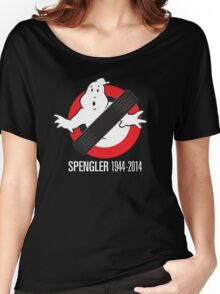 RIP Spengler Women's Relaxed Fit T-Shirt