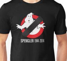 RIP Spengler Unisex T-Shirt