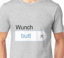I changed her auto-correct... Unisex T-Shirt