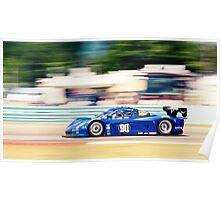 2012 Rolex Sports Car Watkins Glen SoD #90  Poster